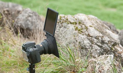 Filterhalter Nikon 14-24 f/2,8