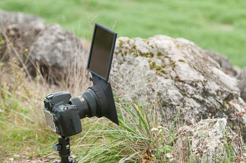 Filterhalter für Nikon 14-24/2,8